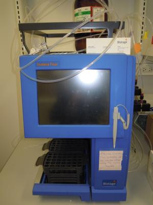 A Place Of Mind Modern Research Equipment At Ubc The