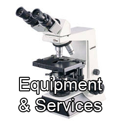 Equipment / Services